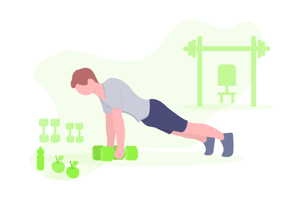 30 day workout schedule for your whole body